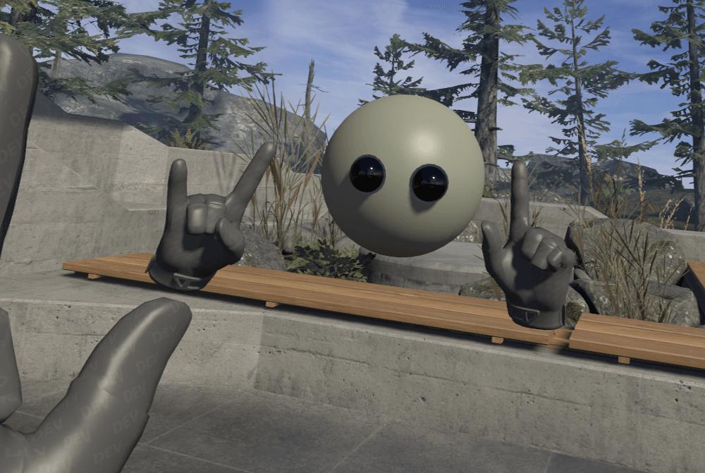 Valve разрабатывает новые VR-контроллеры Knuckles