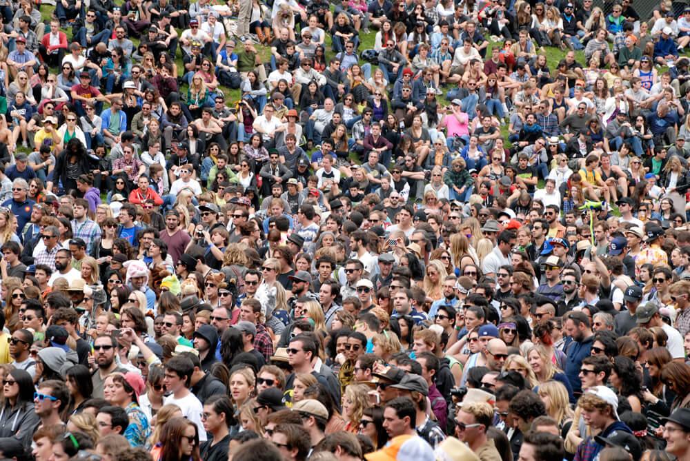К 2050 году численность населения Земли составит 9,7 миллиарда человек