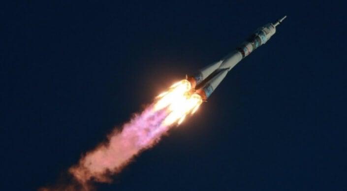 Из-за падения частей стартовавшей сБайконура ракеты умер человек