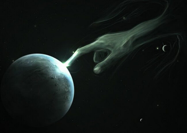 playing with the cosmos - 10 способов, с помощью которых инопланетяне смогут с нами связаться