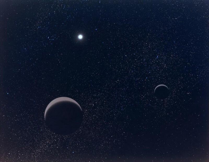 Планета «Игры престолов» может жить вреальности— Астрофизики