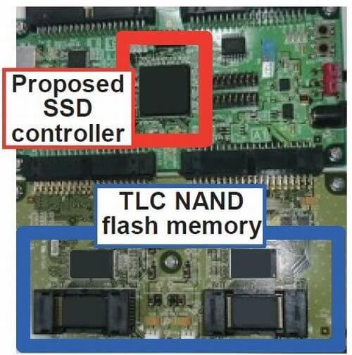 SSD - увеличение времени хранения данных в 2900 раз