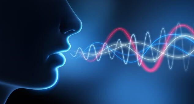 Распознавание речи