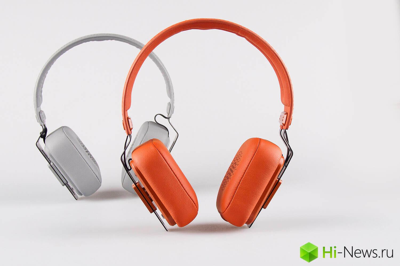 Даешь Bluetooth в каждый карман! Hi-Fi-наушники Rombica mysound BH-05