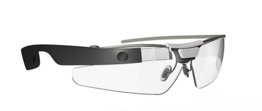 Google Glass 2.0: захватывающая попытка номер два (6 фото)