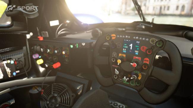 HORI Racing Wheel Apex 22 650x366 - Обзор игрового руля Hori Racing Wheel Apex
