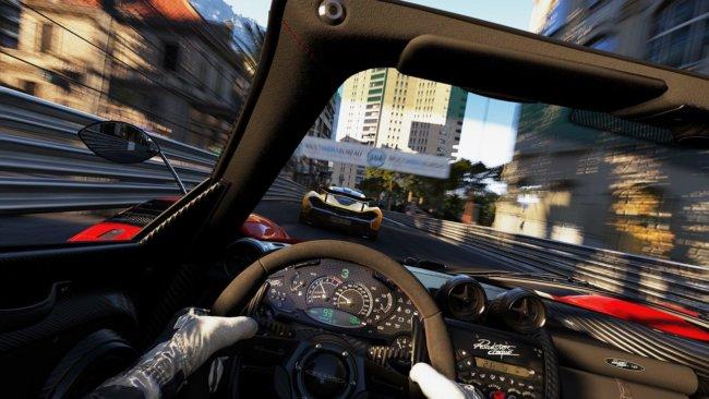 HORI Racing Wheel Apex 25 650x366 - Обзор игрового руля Hori Racing Wheel Apex