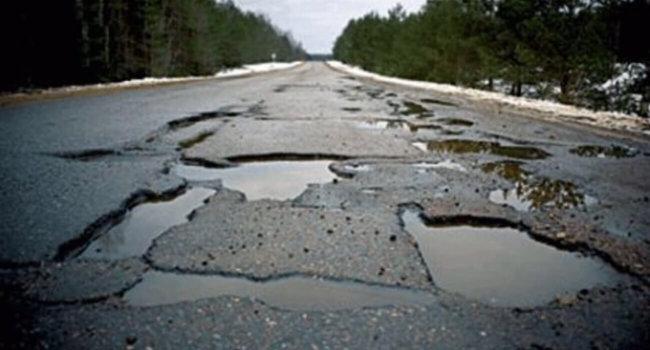 Российские ученые создали материал для «самовосстанавливающихся» дорог (3 фото)