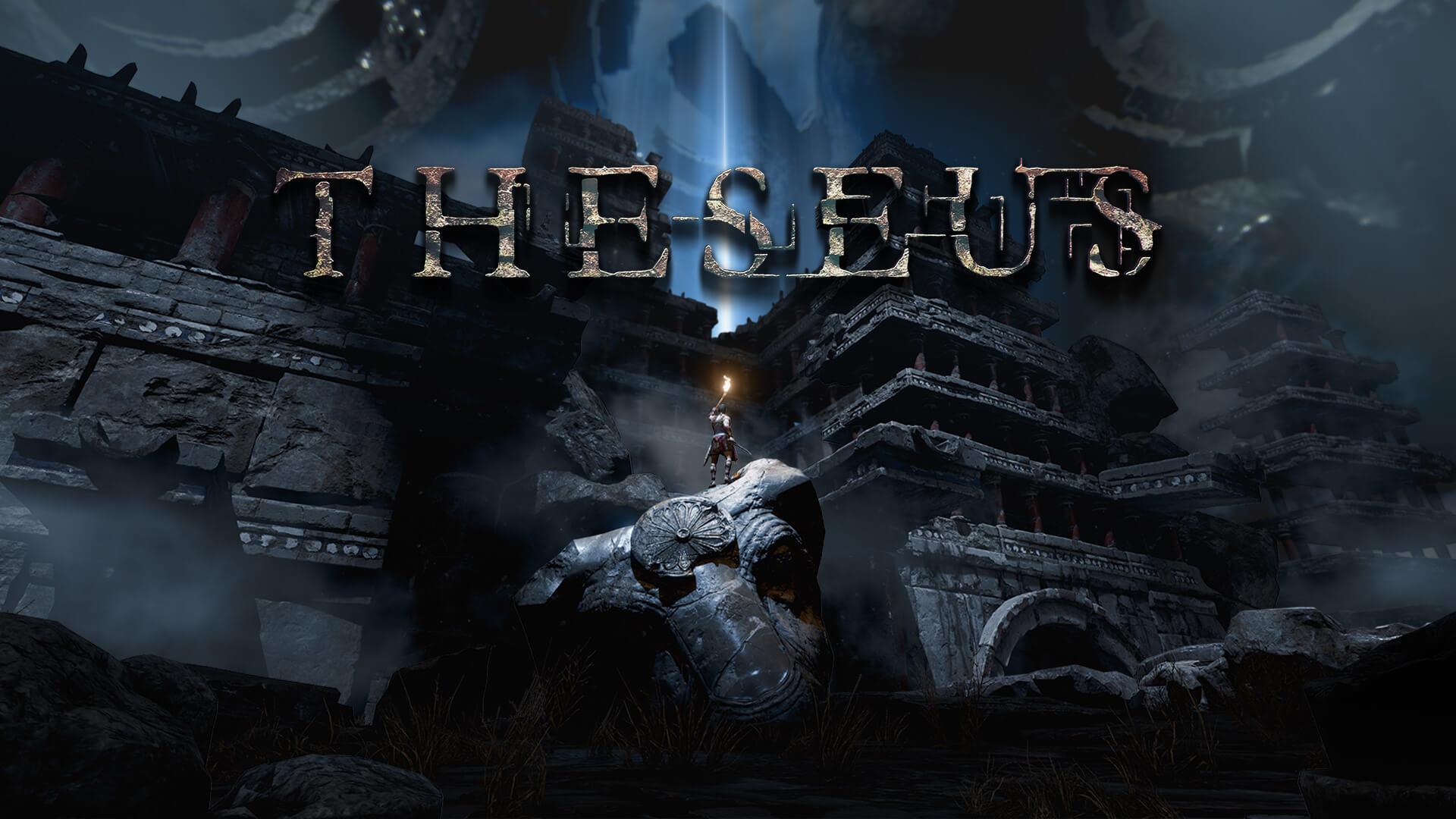 Обзор игры Theseus: день сурка по-древнегречески