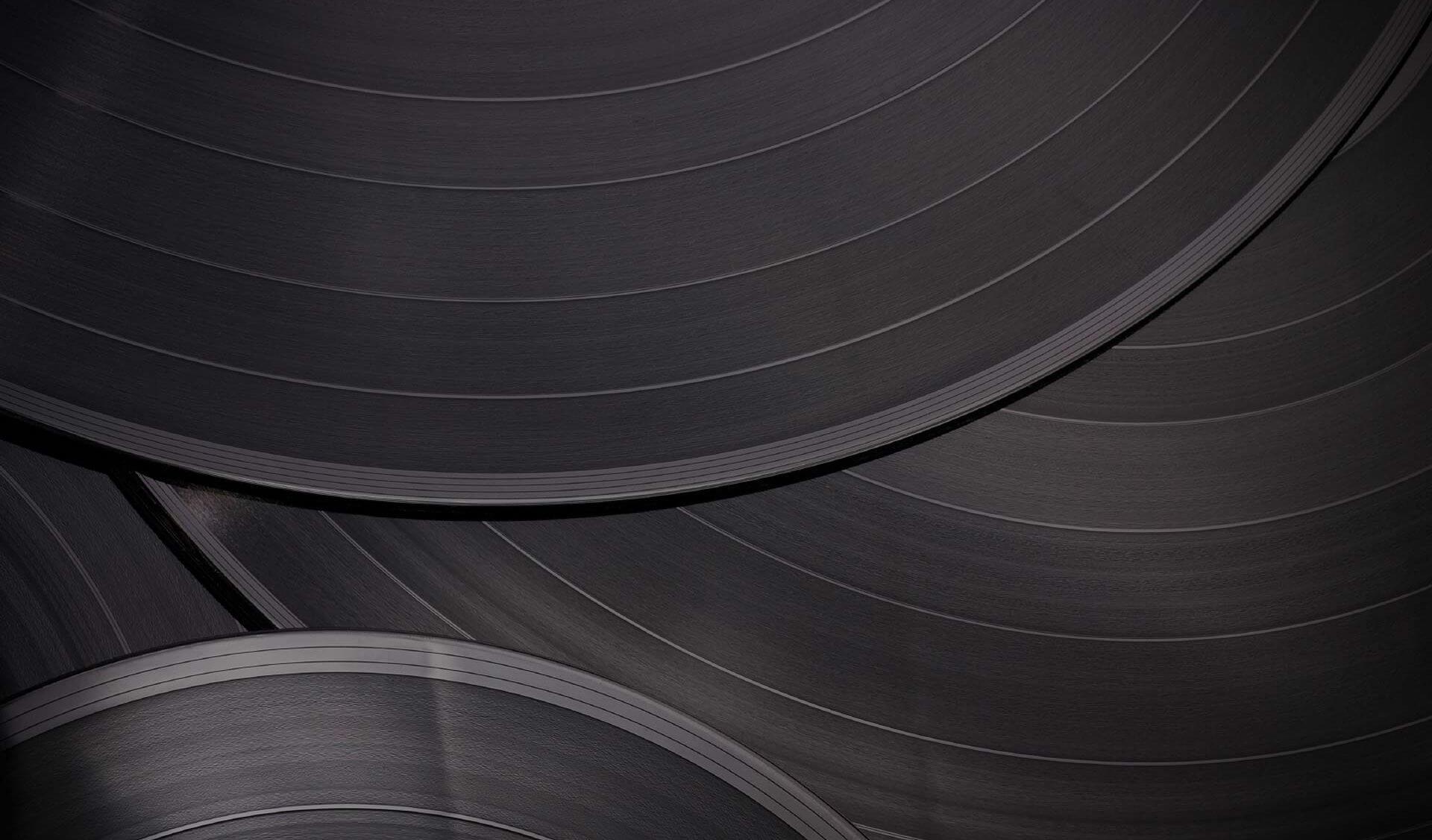 Чем резать виниловые пластинки 80