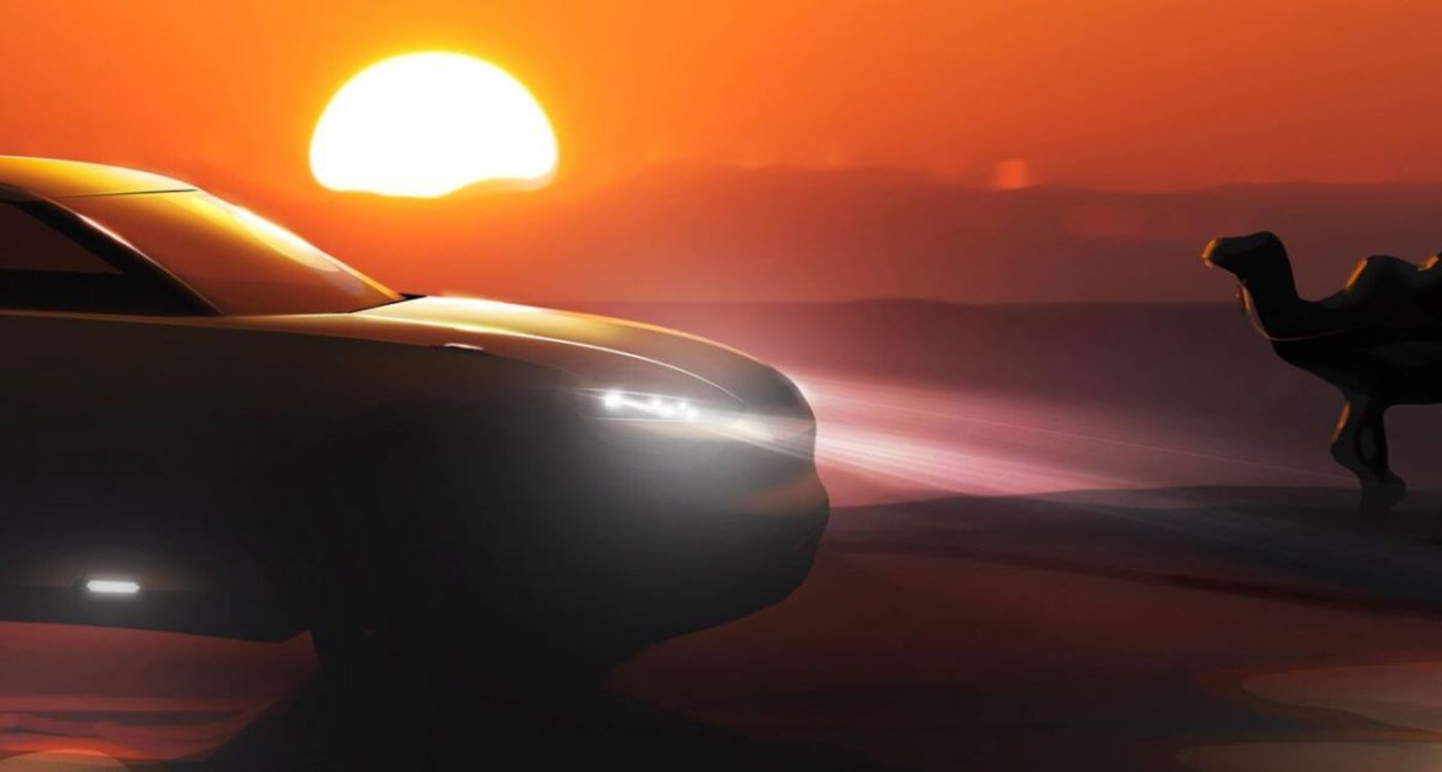 One EV: электромобиль на солнечной энергии, способный проехать 800 километров