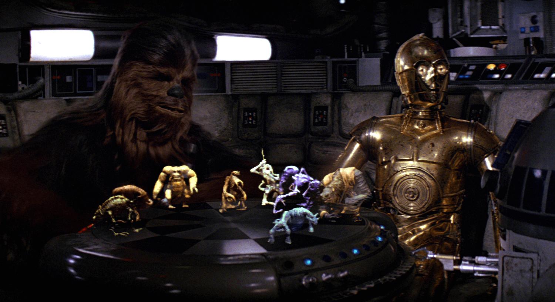 Disney поделилась новой информацией о видеоиграх по вселенной Star Wars