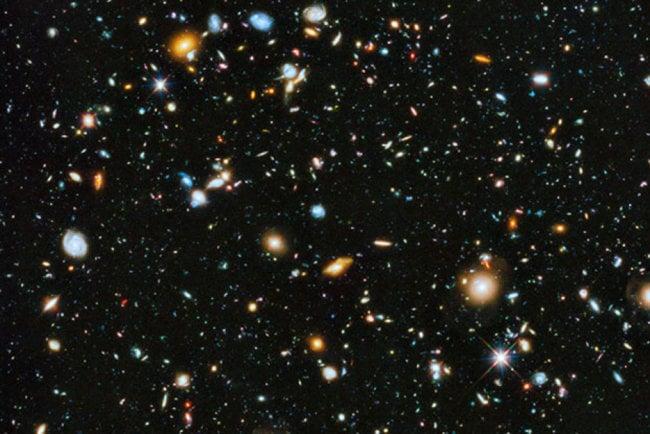 Существуют ли параллельные вселенные? Десять фактов за (11 фото)