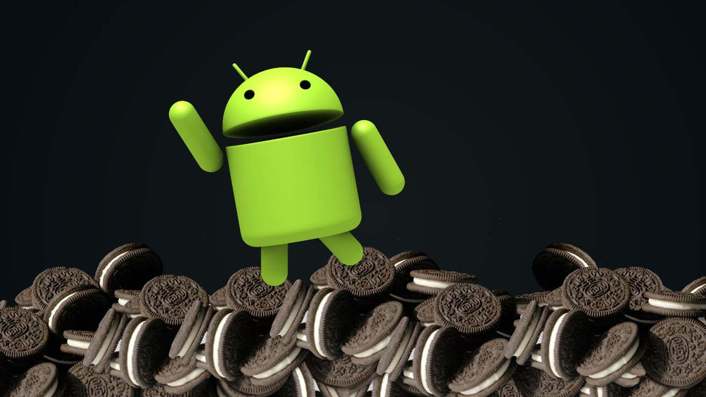 Android 8.0 представлена и получила имя