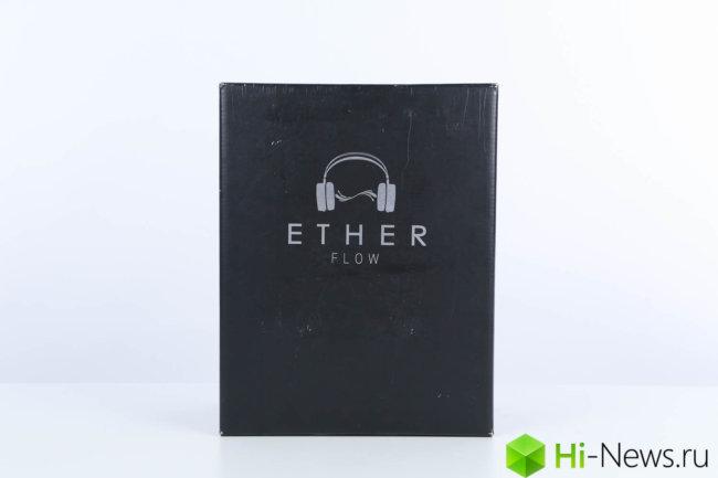 MrSpeakers Ether и Ether Flow: планары во всей красе