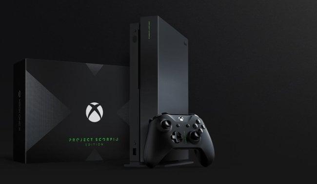 Xbox One пропадает измагазинов