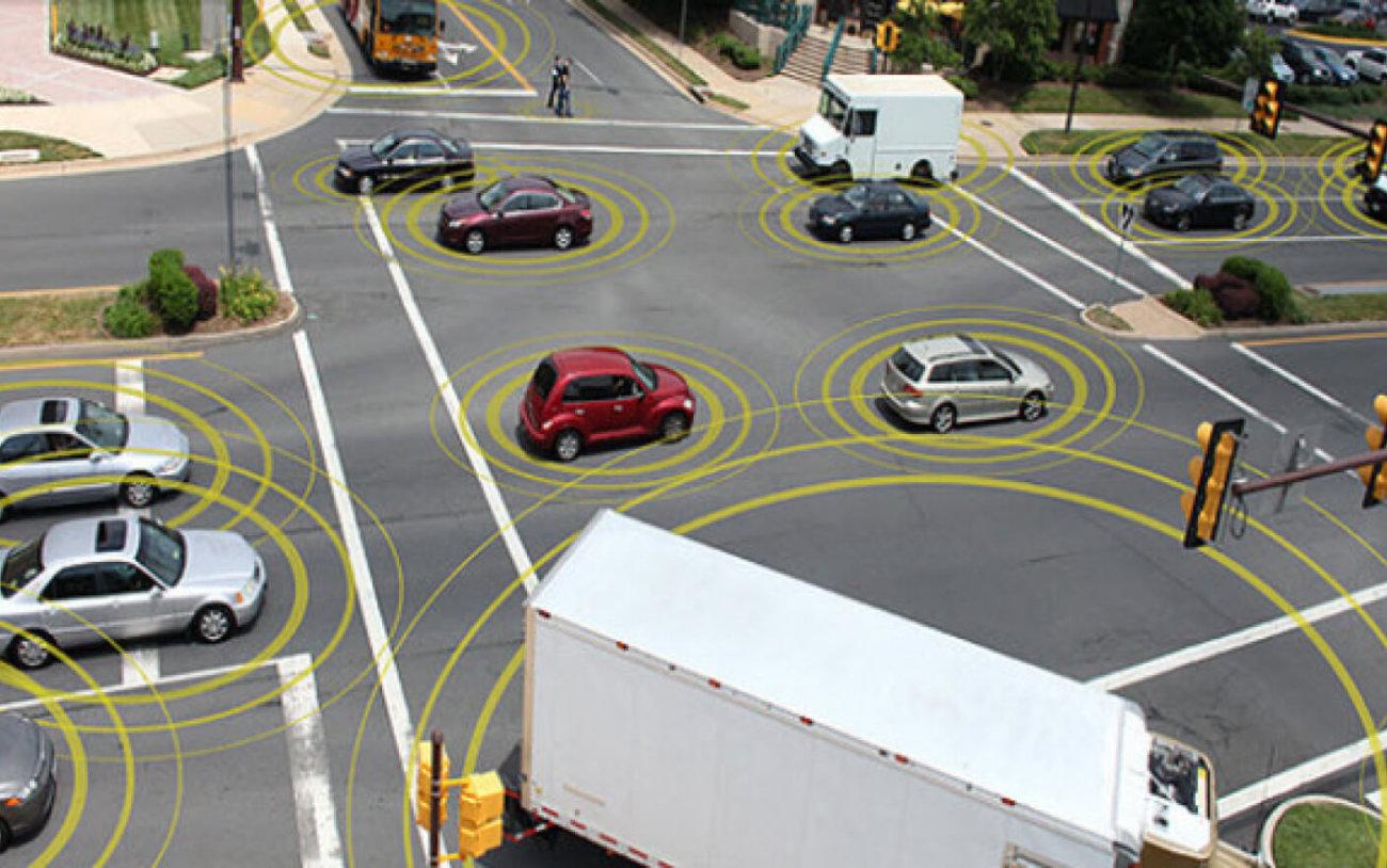 Intel приступает к созданию автопарка из 100 самоуправляемых авто