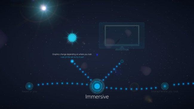 Overview of sensor tracking gaze Tobii Eye Tracker 4C   AllNews