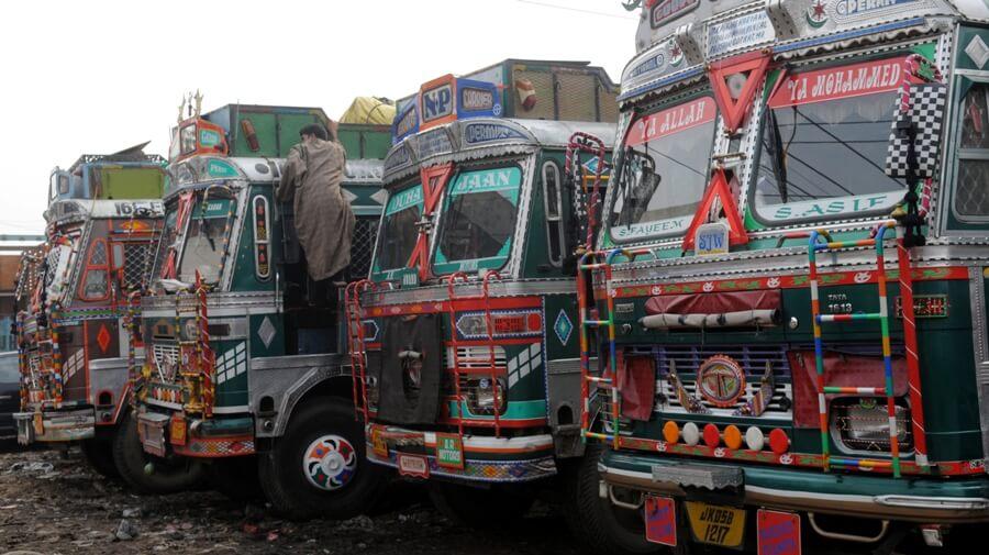 Индийский стартап работает над универсальным автопилотом для грузовиков