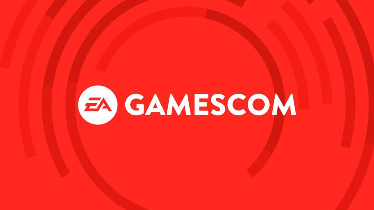 #Gamescom | Итоги конференции ЕА