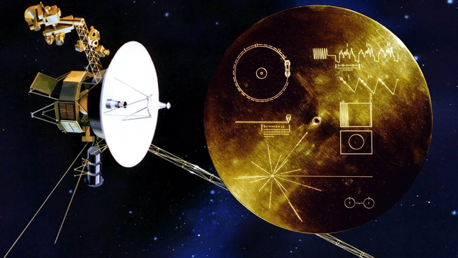 Космические зонды «Вояджеры» несут опасность человечеству?
