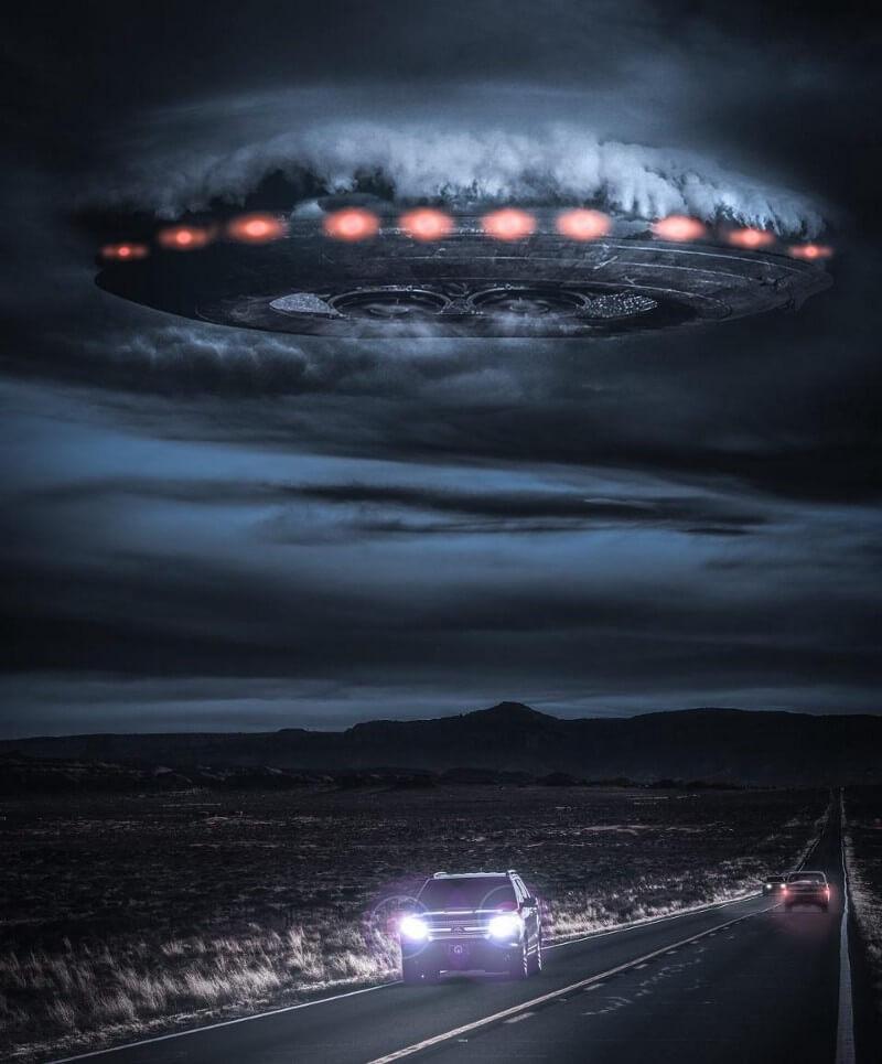 Боитесь инопланетян? А ученые – нет (9 фото)