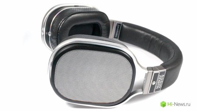 Обзор 2 версии наушников Audio Zenith PMx2v2 — одни из фаворитов