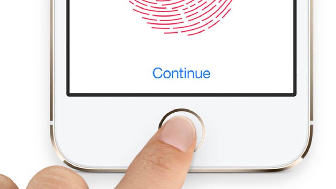 Что ждет смартфоны со сканерами отпечатков пальцев?