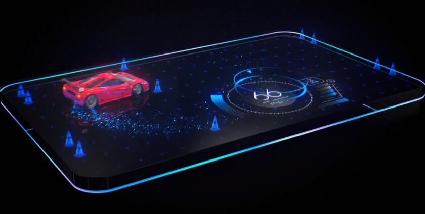RED сообщила новые подробности о «голографическом» смартфоне