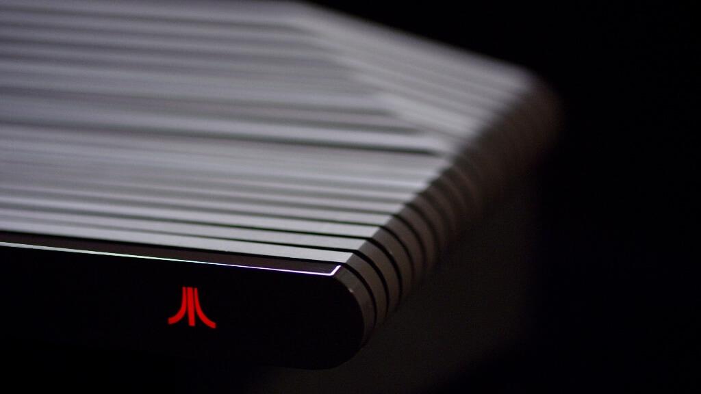 Atari готовит громкое возвращение нарынок консолей
