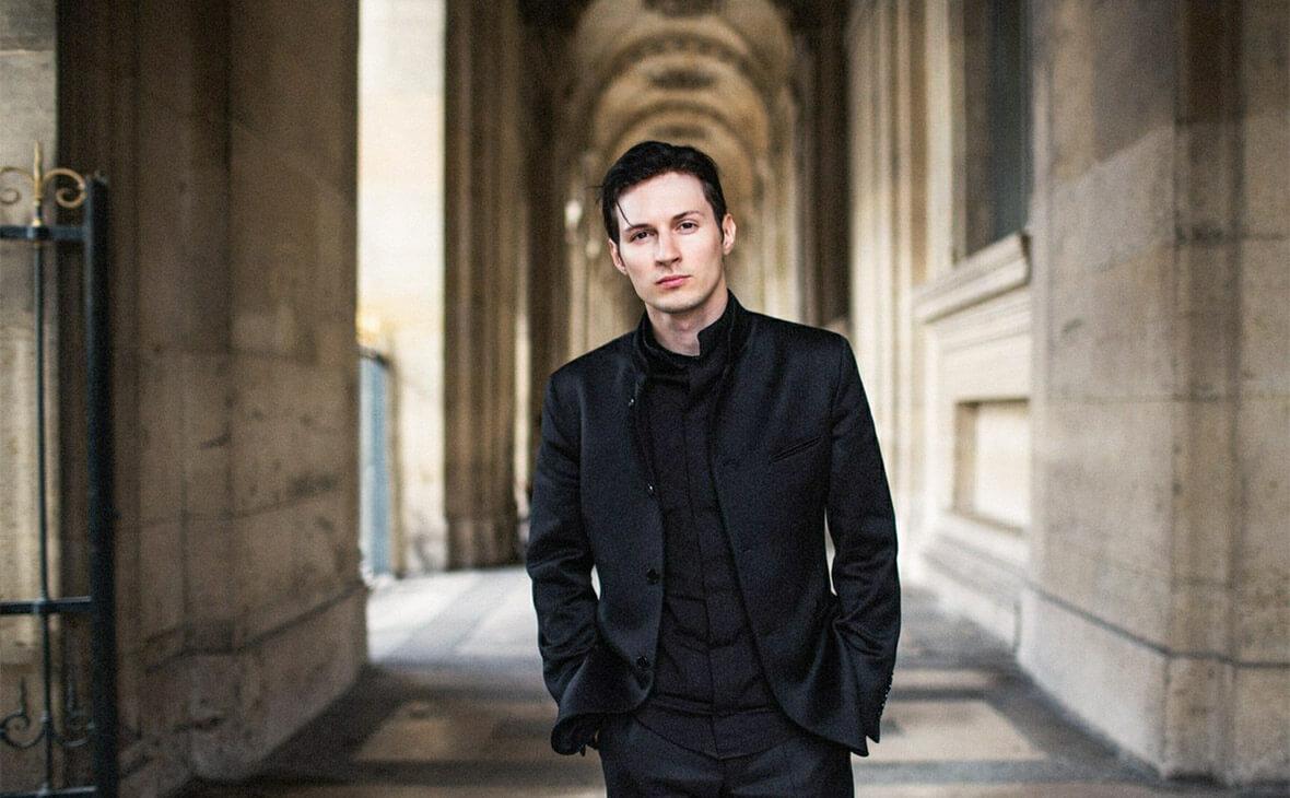 Павел Дуров: Apple и Google стоит создать собственные государства