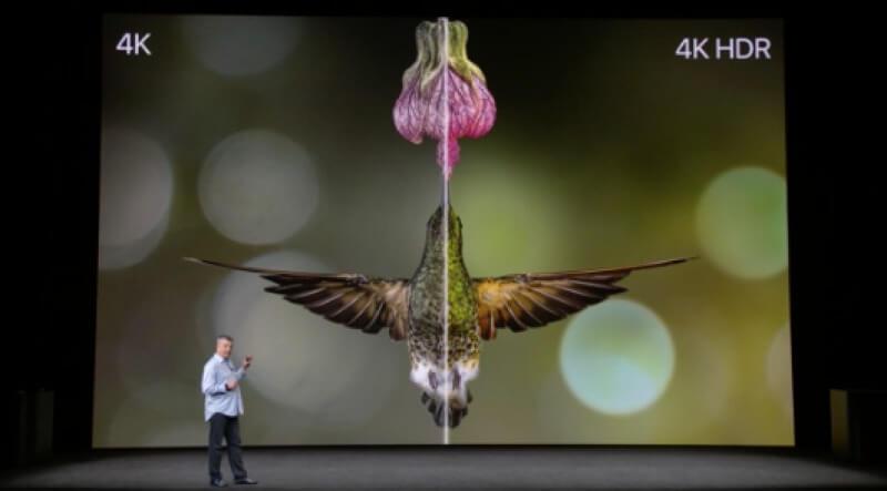 Итоги конференции Apple: новые модели iPhone и не только