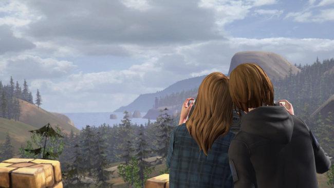 Обзор игры Life is Strange: Before the Storm