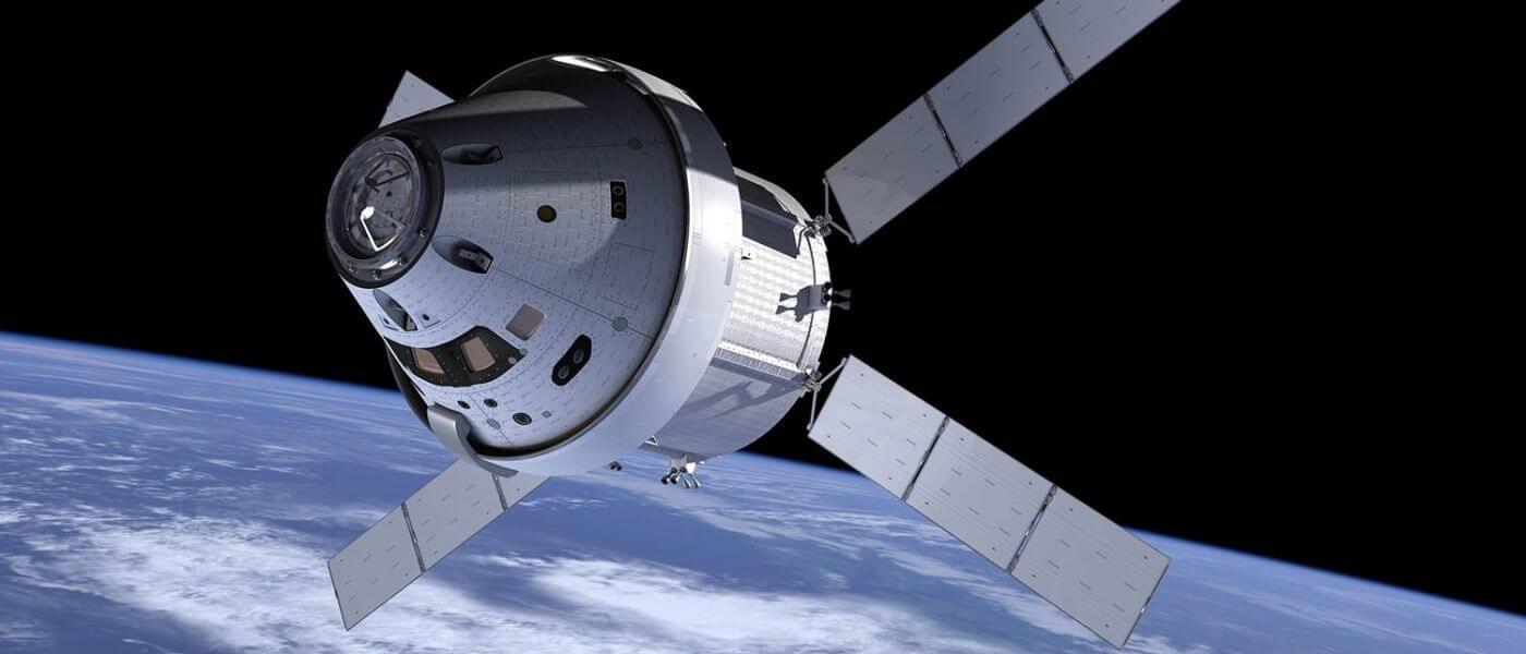 Вместо Марса NASA может сменить курс на Луну