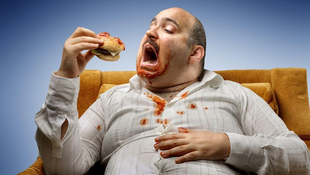 Учёные доказали, что диета увеличивает продолжительность жизни