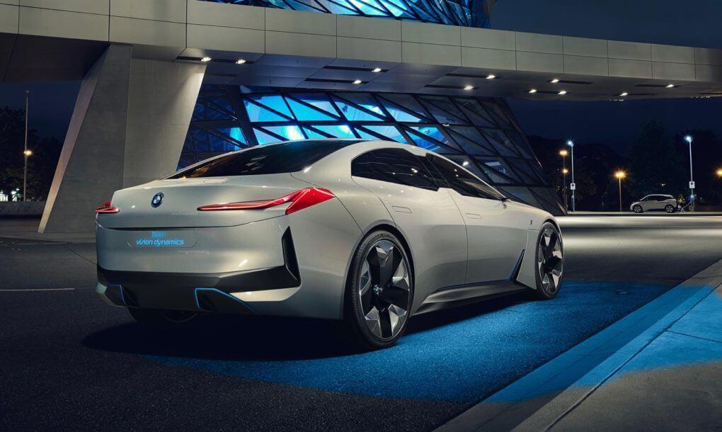 Solid Power и BMW создадут твердотельные аккумуляторы нового поколения