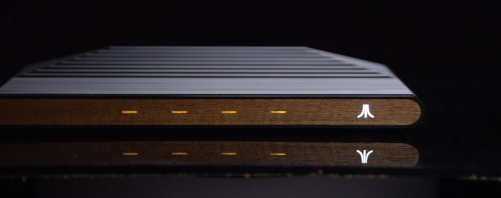 Новые фотографии Ataribox, цена и некоторые спецификации приставки