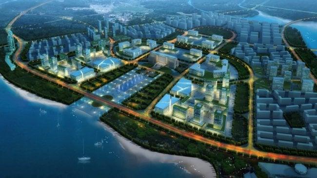 Картинки по запросу город будущего google