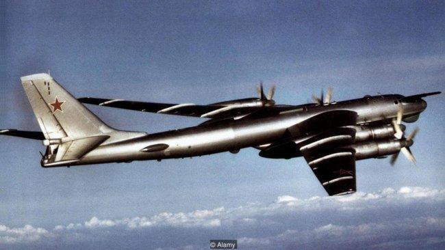 Царь-бомба: атомная бомба, которая была слишком мощной для этого мира (5 фото)