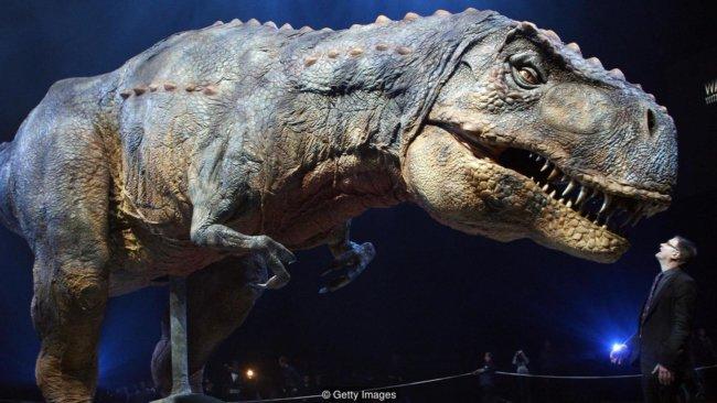 Что было бы с динозаврами, если бы они не вымерли? (6 фото)