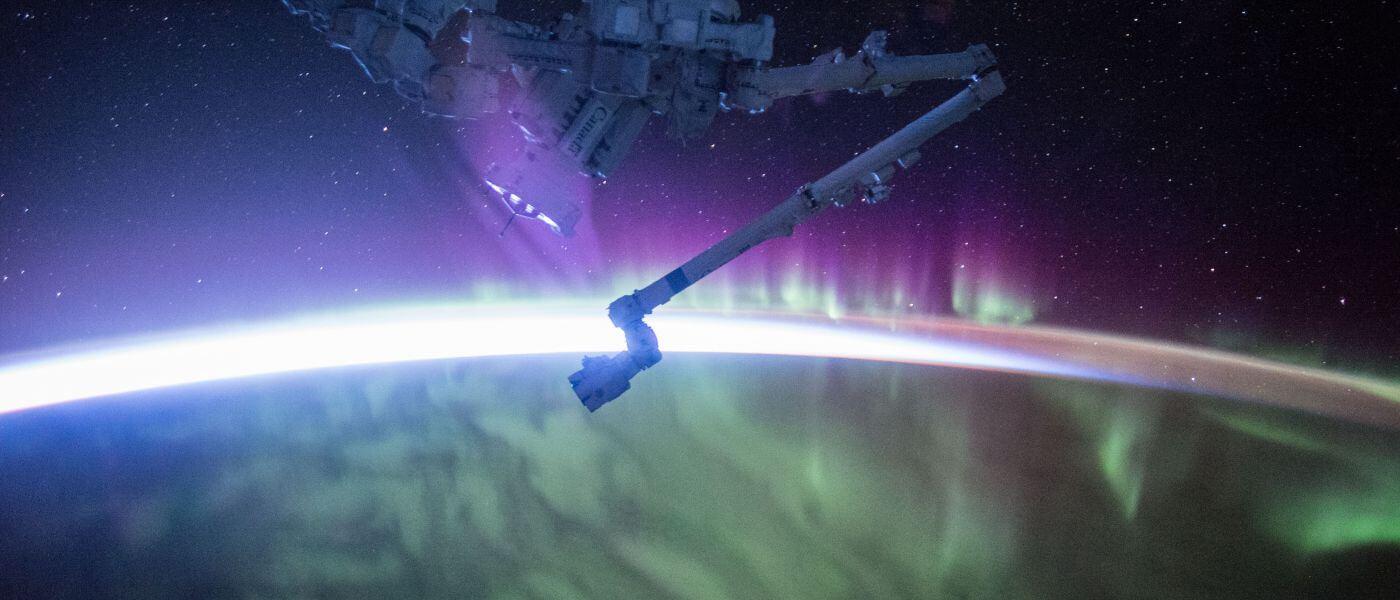 NASA решает вопрос воздействия космического излучения на организм