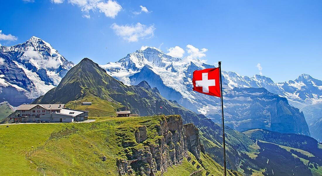 Швейцарский городок начал принимать оплату госуслуг криптовалютой