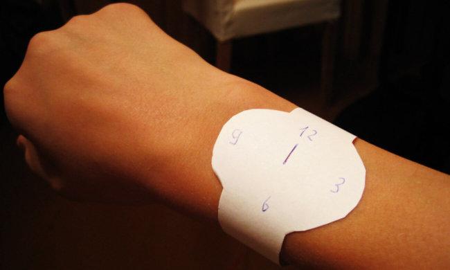Разработан гибкий суперконденсатор на основе бумаги для носимой электроники (3 фото)