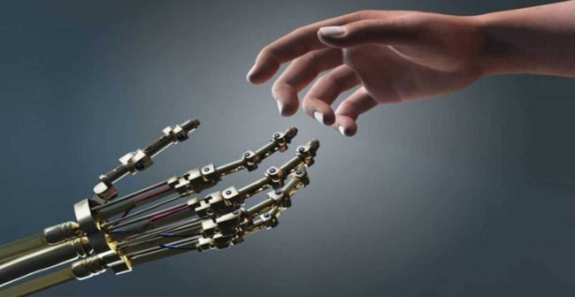 В России предлагают наделить роботов правами человека