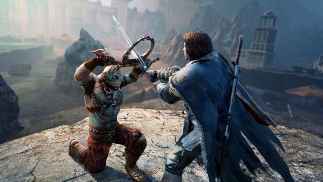 Обзор игры Middle-earth: Shadow of War