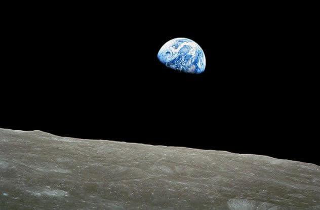 10 важнейших миссий в истории NASA (11 фото)