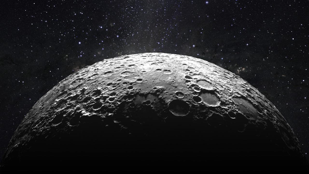 Японцы полетят на Луну в обмен на свои технологии