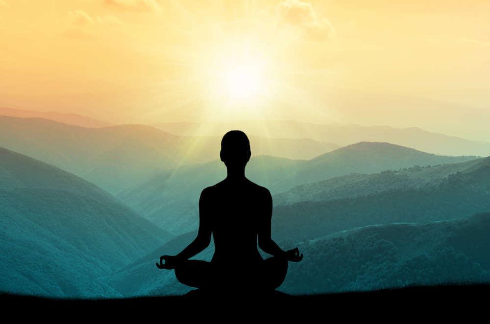 Эффективность осознанной медитации оказалась сомнительной