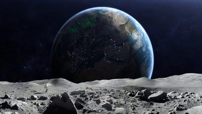 Индия запустит космический аппарат кЛуне в будущем году
