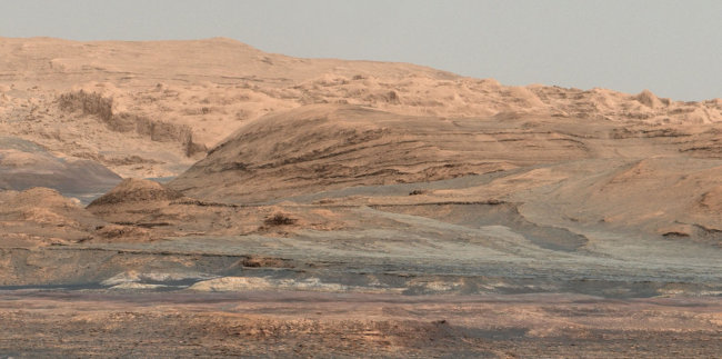 Полет и жизнь на Марсе будут сродни путешествию в ад (4 фото)